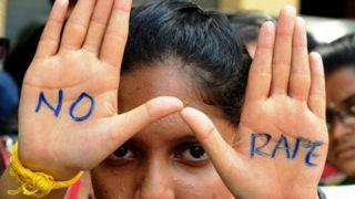 【インド死闘】レイプ犯 vs. 被害者女性