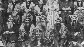 日本の『先住民』一覧wwwwwww