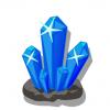 【画像】外国人さん「くっそデカい水晶見つけたwwwww」