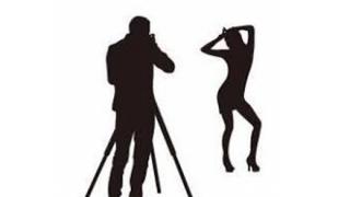 【悲報】美少女撮影会 人が来なさすぎて中止に →画像