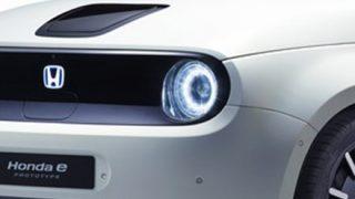 【動画像】iPhone以来の衝撃!ホンダが電気自動車を全世界初お披露目ヽ(゚∀゚)ノ
