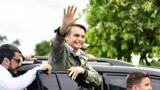 【斬新】ブラジル大統領「放尿動画」投稿が大炎上