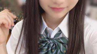 【福田愛依】高校を卒業した「日本一かわいい女子高生」やっぱり脱がされる →動画像