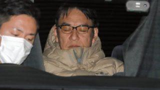 新井浩文&ピエール瀧「犯罪者じゃないよ」写真が話題