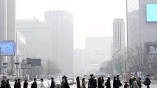 【超汚染半島】韓国を訪れた外国人観光客の反応 ⇒