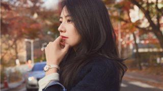 【女神】中国3位の美女がこちら →動画像