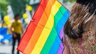 最近は『LGBT』のことを『LGBTFCOHNKTIDKSG』って呼ぶのが国際社会の常識らしい