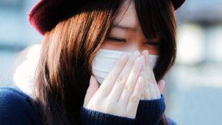 【花粉症に朗報】鼻づまりが1分で良くなる方法 ⇒