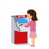 【話題】Twitterで拡散「ATMに50万円入金したら31万円しか計算されなかった。19万円かえってこない」