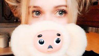 【動画像】日本語を話せるこのロシア美女にマジで欠点ない件