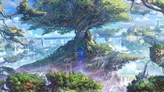 【画像】世界最大の木がヤバすぎるwww