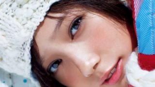 【悲報】本田翼ちゃん、上位互換の美少女モデルが現れてピンチ →画像
