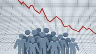 【悲報】日本の人口『8年連続で減少』もはや昭和25年レベルで日本終了のお知らせ