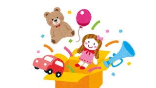 【悲報】バンダイから訳の分からない玩具が発売される →画像