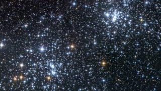 【2ch反応】世界初 ブラックホールの輪郭撮影に成功 →画像