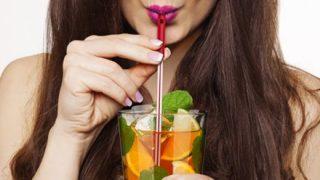 【衝撃】ジュース飲んでる人に見せたら黙っちゃう画像