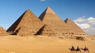 【公開】エジプトで『4400年前に描かれた壁画』が超絶キレイ →画像