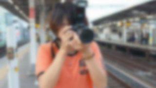 【画像】撮り鉄さん、マナーが悪すぎてもうめちゃくちゃ・・・