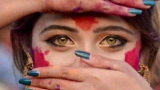 【画像】インド人版の『橋本環奈』が発見されるwwwwww