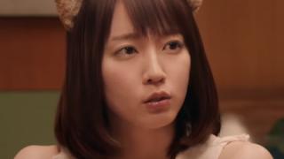 【疑惑】吉岡里帆の乳 めっちゃ垂れてないか →画像