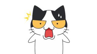 【悲報】にゃんさん、トカゲを仕留めてドヤ顔を披露してしまう →画像