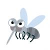 【プゥ~ン】電気を消すと蚊が耳元を飛び交う現象