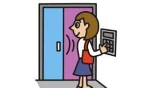 【なるほどね!】朝日新聞が『オートロック不正解錠の方法』を公開「珍しい手口」に注意