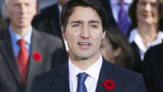 【衝撃】カナダの閣僚が凄い(白目