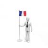 【朗報】フランス人、凄すぎる・・・