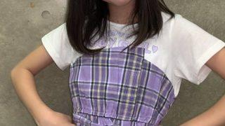 【動画像 】HKT48に小学校を卒業したばかりの娘がいる件…