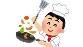 【これは卑怯】中国人コックがハイテンションで料理を作る動画が面白いと俺の中で話題に