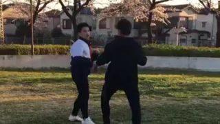 【朗報】K-1高校生 伊藤雷登(15) 例の暴行動画の件で逮捕される