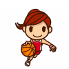 【動画像】美しすぎるバスケ女子『菜波』が〇〇デビュー!動画再生回数228万回以上で話題に