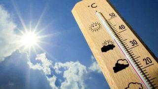世界気象機関が発表『今年の夏』はヤバイ!?