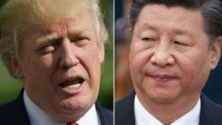 【2ch反応】中国が報復  一体何が始まるんです?