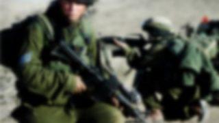 【美人さん】イスラエル軍の日本人女性『対テロ部隊』に所属する清水軍曹(21)が話題 →動画像