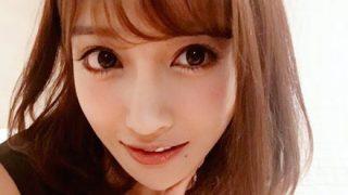 【整形疑惑】セクシー女優の明日花キララさん とうとう赤ちゃんになる →動画像