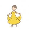 【動画像】ディズニーで『陰キャ好みの可愛いダンサー』が発見され陰界が騒然