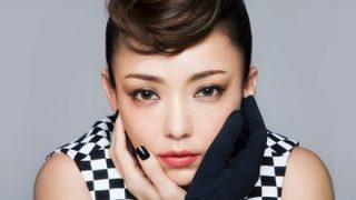 【画像】安室奈美恵さん(40)もハゲる(゚∀゚)人(゚∀゚)ナカーマ