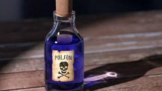 【衝撃映像】毒を飲まされたインド人が爆発