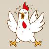 【淫靡】色っぽい鳥が発見される →画像