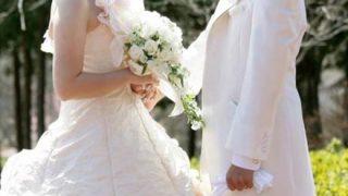 【朗報】48歳のハゲたオッサンと24歳女子が令和婚 →画像