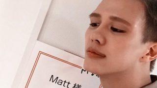 【画像】桑田の息子マット君、他人に撮られた写真がこちら