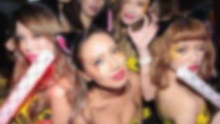 【動画像】パリピ女子の飲み会工ロすぎワロタwwwww