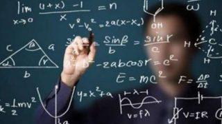 彼がオッパイを数式にしようと色々試してくる(´;ω;`)