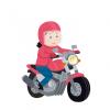 【危険運転】「なんだこのひと頭イかれてんな」激おこバイク女子20歳が可愛いと話題