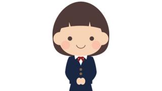【嫉妬注意】乳首を突っつかれた女子高生の反応 →GIf画像