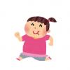 【衝撃】152kg女子が痩せた結果 →画像