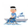 【ロシア】漁師が深海から引き上げた可愛らしい生物たち →画像
