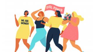 【理由】フェミ女性がフェミニズム卒業宣言 その『きっかけ』に一同涙が止まらない…